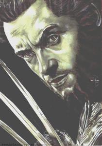 HUGH JACKMAN (X-Men)