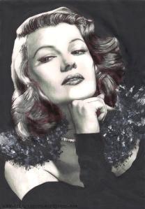 KATHARINE HEPBURN (The Philadelphia Story)