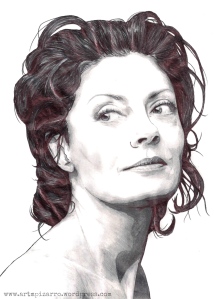 SUSAN SARANDON (Stepmom)