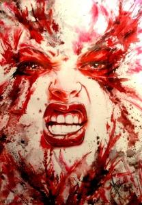 Ira-Anger
