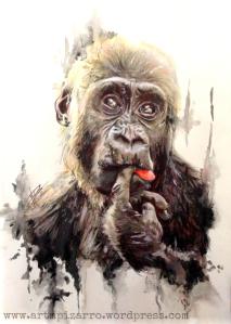 Mono-Monkey