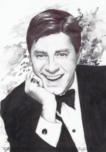 JERRY LEWIS(The Day the Clown Cried)